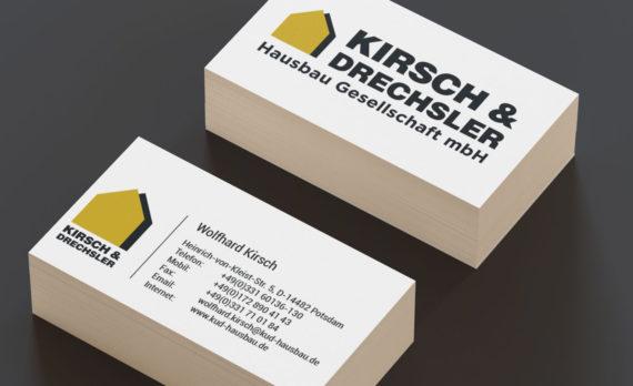 Kirsch & Drechsler Hausbau Gesellschaft mbH