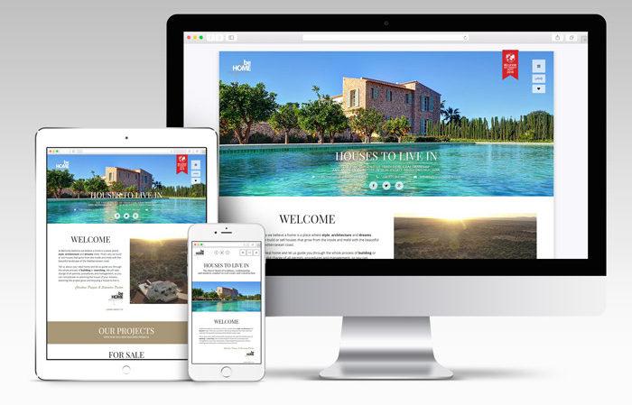Webdesign und Redesign Ihrer Internetseite